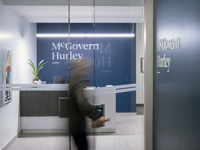 McGovern-Hurley-Entrance